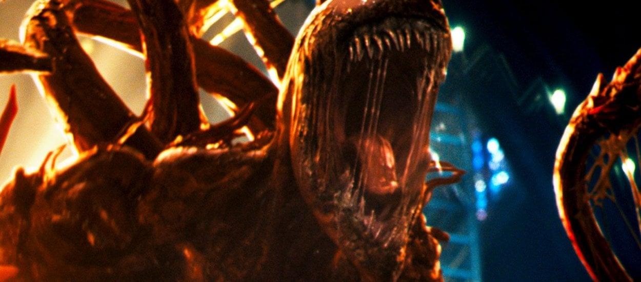 Oby było lepiej niż w pierwszej części. Zobaczcie nowy zwiastun Venom 2