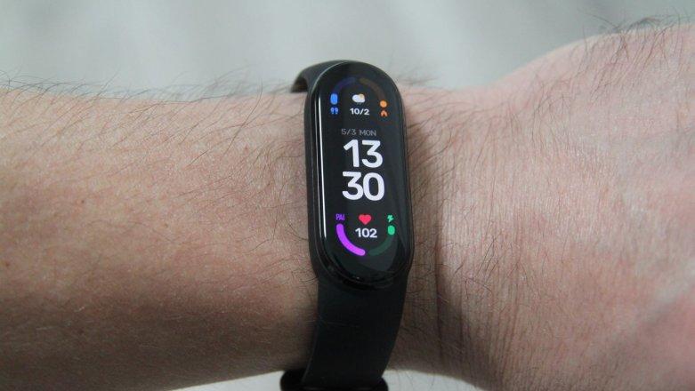 Sprawdziłem płatności opaską Mi Smart Band 6 NFC - to faktycznie działa
