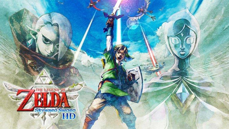 To nie jest gra dla fanów Breath of the Wild, ale warto. Recenzja The Legend of Zelda: Skyward Sword HD