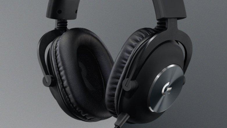 Słuchawki dla graczy Logitech G PRO X Gaming Headset nieco taniej