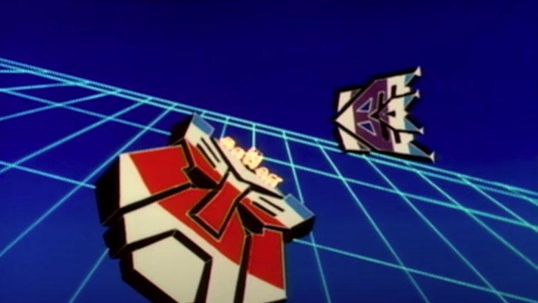 Pierwsze sezony Transformersów dostępne za darmo na YouTube!