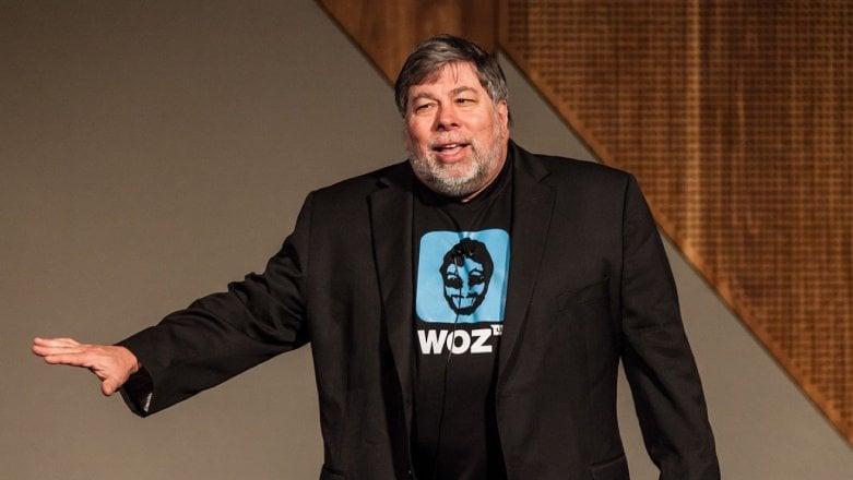Steve Wozniak i kosmiczne porządki. Nowy biznes współzałożyciela Apple