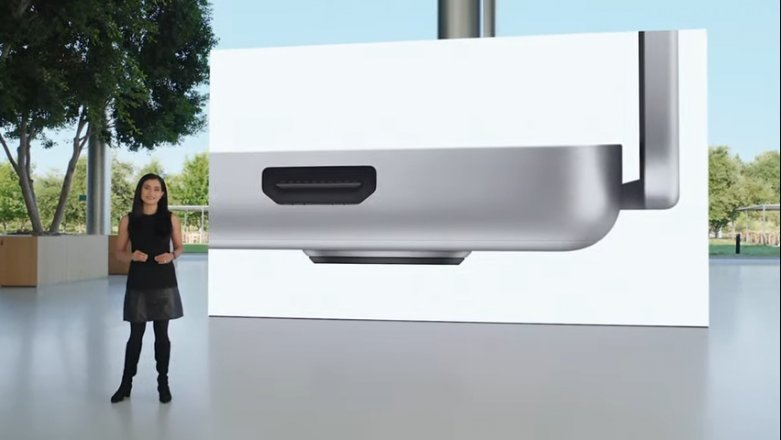 Apple wraca do portów. W jak fatalnym świetle stawia to konkurencję...