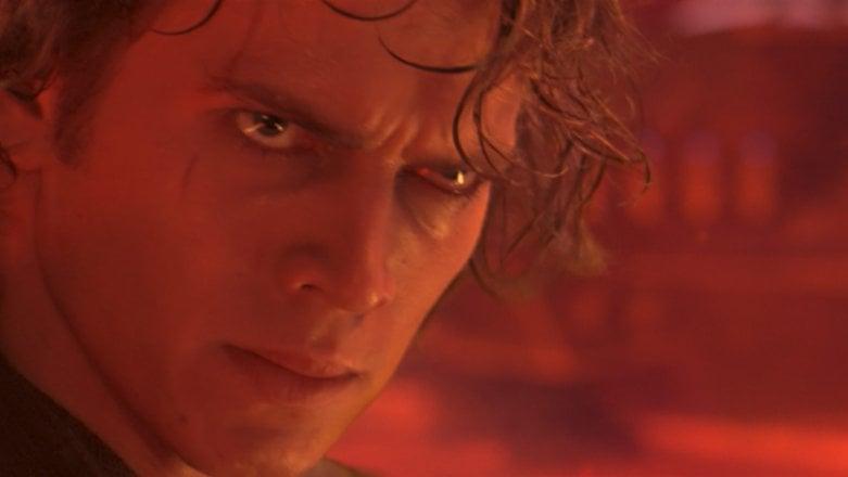 Anakin Skywalker (Hayden Christensen) wróci w serialu o Ahsoce Tano