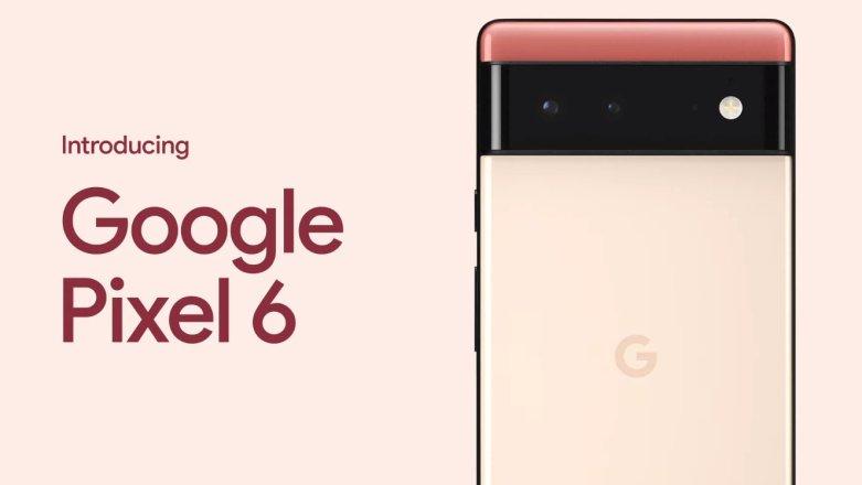 Google oficjalnie prezentuje Pixel 6 i Pixel 6 Pro - ceny się potwierdziły