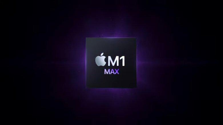 Apple M1 Max już po pierwszych testach, różnica to tylko więcej rdzeni