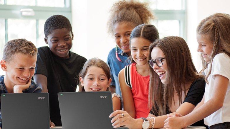 Jaki komputer dla dziecka? Wybierz go z myślą o potrzebach pociechy